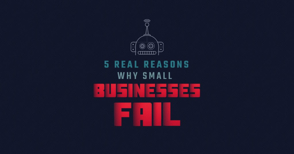 Why Business Fail